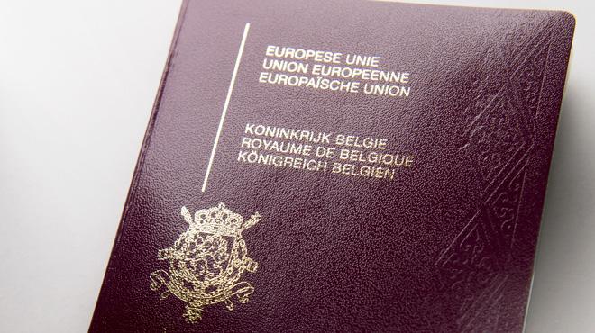صورة اسماء الحاصلين على الجنسية البلجيكية 15 ابريل 2020