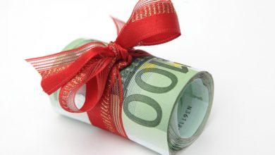 صورة في فلاندرز ، مكافأة مالية إضافية للشركات والعاملين لحسابهم
