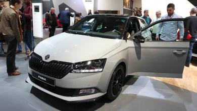 صورة تأجيل معرض بروكسل للسيارات حتى عام 2022