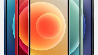 صورة iPhone 12 و mini و Pro و Pro Max: الأسعار في بلجيكا