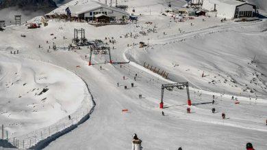 صورة هل تفتح منتجعات التزلج الأوروبية أبوابها هذا الشتاء؟