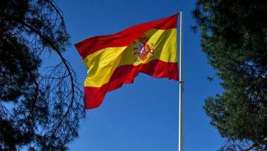 صورة يجب أن يكون اختبار كورونا سلبيًا للسفر الى اسبانيا