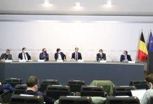 صورة القرارات التي اتخذتها اللجنة الاستشارية